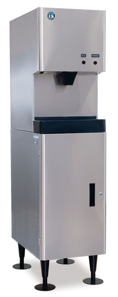 Cubelet Icemaker