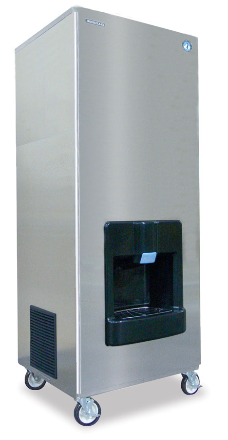 Crescent Cuber Icemaker