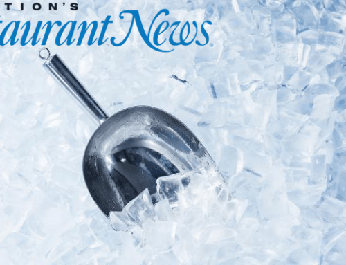 Choosing the Right Ice Solution for Your Beverage and Kitchen Operations