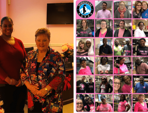 Breast Cancer Survivors' Network