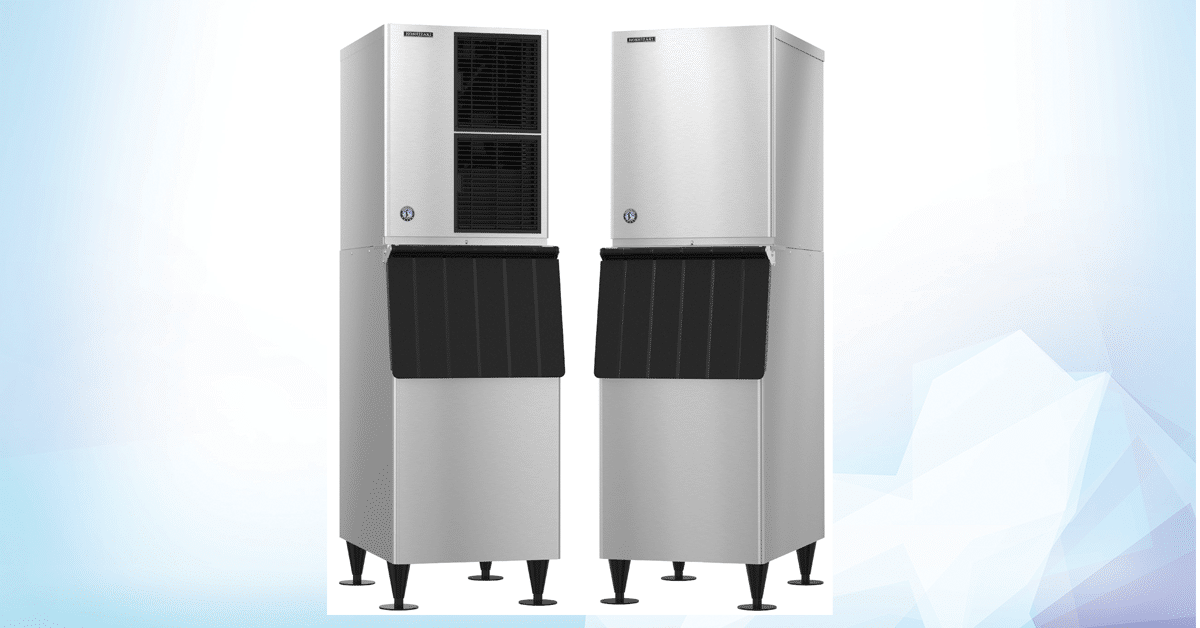 HOSHIZAKI Announces KMEdge X Series Ice Machines