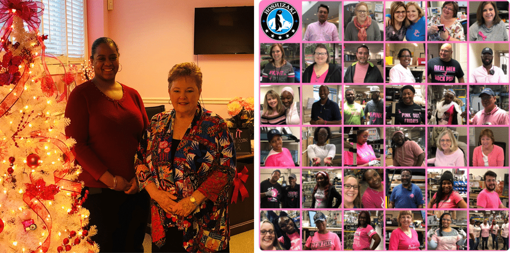 Breast Cancer Survivors' Network